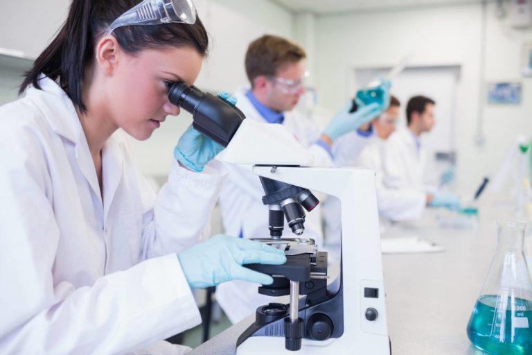 Ricerca biomedica